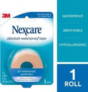 Nexcare Bandaid Tape