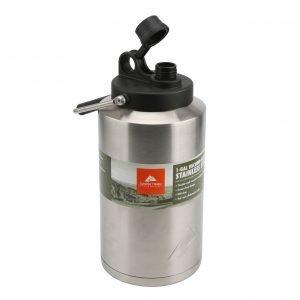 one gallon ozark trail water jug diy jet stove